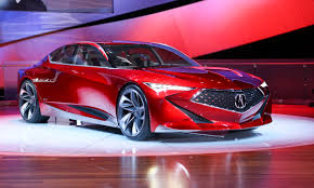 concept cars top concept cars of 2016 autonxt
