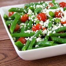 green bean salad with lemon pepper vinaigrette mccormick