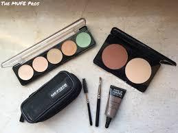 gyudy u0027s notes of beauty the mufe pros 5 camouflage cream