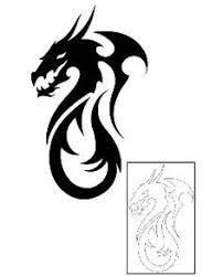 men u0027s dragon tribal tattoo long sleeve hoodies dragons tattoo