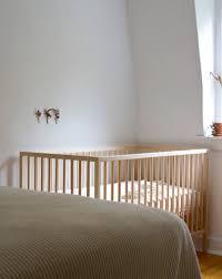 Naturepedic Mini Crib Mattress by Baby Proof Crib U2013 Reading My Tea Leaves U2013 Slow Simple