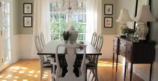 dining room paint colors dark wood trim dining room contemporary