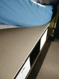kallax storage bed and malma headboard ikea hackers ikea hackers