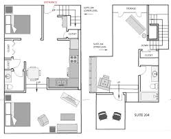 hotel room floor plans how to arrange the hotel room with a