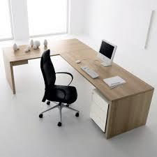 modern l shaped office desk best 25 modern l shaped desk ideas on pinterest shape office modern