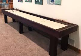 ricochet shuffleboard table for sale shuffleboard tables california billiard supply intended for popular