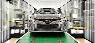 toyota estados unidos mazda y toyota crearán una empresa conjunta para fabricar coches