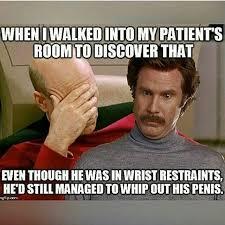 Er Memes - how da faq that happen er nurse pinterest humour nurse