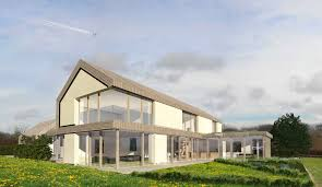 eco house design plans uk hawkes wins planning for another pps7 house news architects