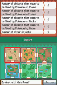 safari zone map johto safari zone bulbapedia the community driven pokémon