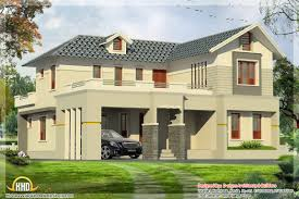 Kerala Home Design And Elevations by Four Bedroom Plan June Kerala Home Design And Floor Plans Indian