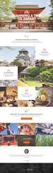 Idea Website by Top 25 Best Travel Website Design Ideas On Pinterest Site