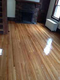 buff recoat hardwood floors installation restorations
