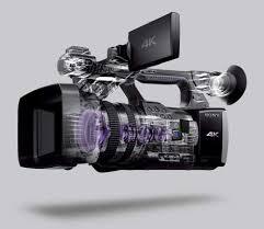 amazon black friday sony 4k amazon com sony fdrax1 4k camcorder video camera with 20x