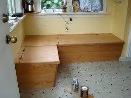 corner kitchen table with storage bench kitchen table with bench storage best 25 inside decor seating ideas