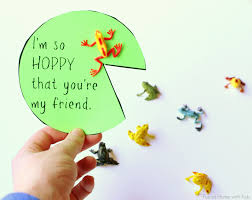 friendship cards free printable s day friendship card