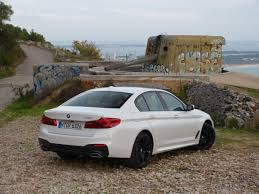 bmw 2017 2017 bmw 5 series is even more awesome wheels ca