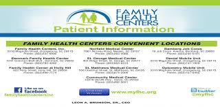 Garden City Family Doctors Opening Hours Family Health Care Orangeburg Sc Family Health Centers Inc