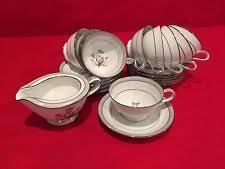 noritake cutie noritake floral cups saucers ebay