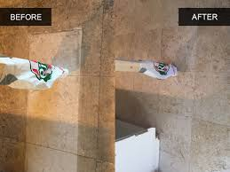 Travertine Tiles Kitchen Healthy Home Tile And Carpet Cleaning Healthy Home Tile And
