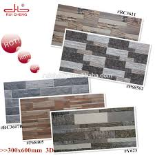 333 500mm outdoor culture blending decorative wall stone tile from