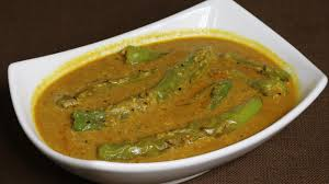 Manjula Kitchen Hyderabadi Mirchi Ka Salan Spicy Pepper Curry Manjula U0027s