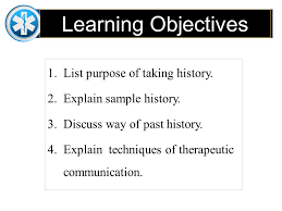 opqrst emt ems 351 lecture 4 history taking dr samah mohammed ppt video