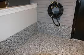 garage flooring design ideas