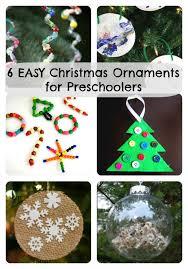 ornament craft ideas for kindergarten craft get ideas
