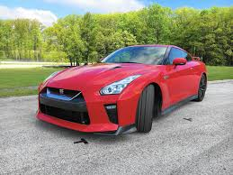 Nissan Gt R Godzilla Comes Of Age Chicago Tribune