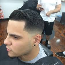 skin fade comb over hairstyle men s hairstyles 2017 low fade haircut for men with combover low