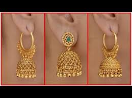 gold earrings design with weight gold hoop earrings designs with weight hoop earrings
