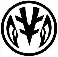 white tiger symbol power ranger