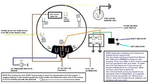 yamaha fuel gauge wiring wiring diagram byblank