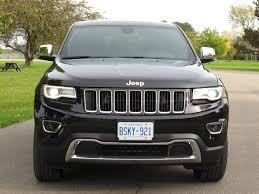 jeep grand cherokee all black 2014 jeep grand cherokee photo gallery cars photos test drives