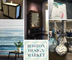 Home Design Center Boston Online U003e U003e Boston Design Market Review By Barbara Phillips