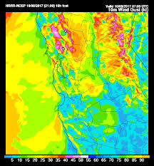 Weather In Six Flags Magic Mountain Ca Cliff Mass Weather And Climate Blog Could The Northern California