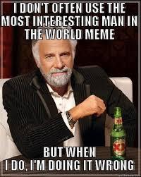 Funny Fuck You Memes - doingitwrong fuck you its funny enough quickmeme