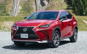 lexus nx usa review comparison lexus nx 200t f sport 2017 vs toyota chr 2018
