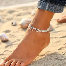 ankle bracelet jewelry images Boho starfish anklet vintage ankle bracelet for women buddha foot jpg