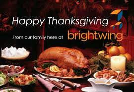 thanksgiving m happy thanksgiving from brightwing brightwing