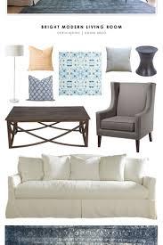 modern living room art room redo warm modern living room copycatchic