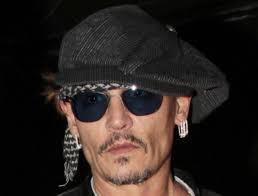 Hair Falling Out After Coloring Johnny Depp U0027s Friends Are Afraid He U0027s Dying The Blemish