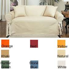Slipcovered Loveseat Slipcovers For Loveseats Our Most Custom Fit Ever Introducing