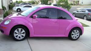 expensive pink cars what u0027s in my pink car youtube