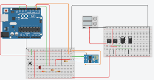 power supply 12 v to 5 u0026 3 3 v regulator issue with arduino and