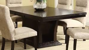 Espresso Kitchen Table by Chloe Espresso Finish Big U0027s Furniture Store Las Vegas Nobody