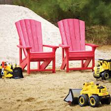 Recycled Plastic Adirondack Chairs Furniture Stunning Plastic Adirondack Chairs Walmart For Outdoor