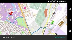 doha qatar map doha qatar map android apps on play