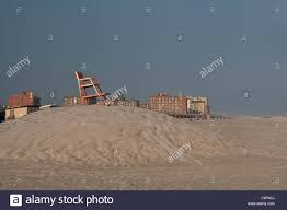 long beach ny county an empty lifeguard chair is pictured in long beach ny monday